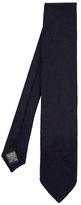 Dunhill Lightweight cashmere tie