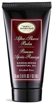 The Art of Shaving Sandalwood After-Shave Balm, 1 oz.