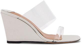 Tony Bianco Tanya Wedge Sandal