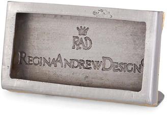 """REGINA ANDREW 2"""" Card Display Small Holder - Nickel"""