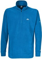 Trespass Masonville Fleece Jacket - Zip Neck (For Little and Big Boys)
