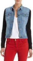 J Brand Universe Denim Jacket