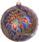 Jay Strongwater Limited Edition Tree Decoration - Jewel