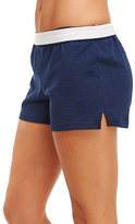 Soffe Navy Athletic Authentic Shorts