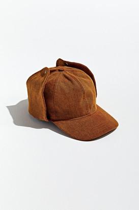 David Catalán David Catalan Ear Flap Baseball Hat