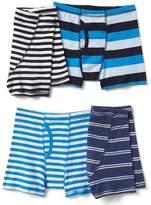 Gap Stripe trunks (4-pack)