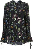 Altuzarra floral print shirt - women - Silk - 34