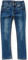Silver Jeans Co. Big Girls 7-16 Sasha Skinny Jeans