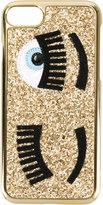 Chiara Ferragni Glitter Iphone 7 Case