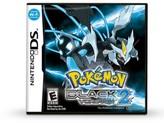 Nintendo Pokémon Black Version 2 DS)