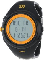 Soleus Men's SG003020 GPS Running Watch