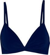 Orlebar Brown Hampton triangle bikini top