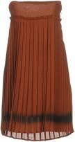 Jucca Short dresses - Item 34731429