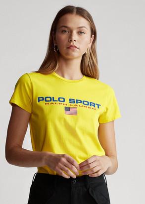 Ralph Lauren Polo Sport Crewneck Tee