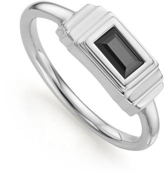 Monica Vinader Baja Deco Ring