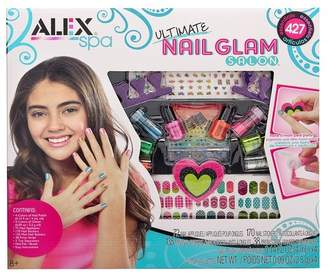 Alex Ultimate Nail Glam Salon Kit