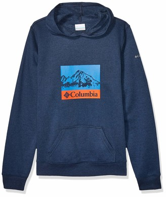 Columbia Kids' Big Hart MountainHoodie