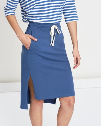 Lincoln St High-Low Skirt