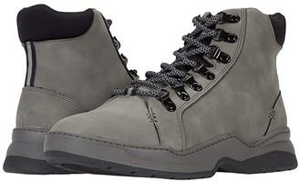 Rocket Dog Crims (Dark Grey) Women's Boots