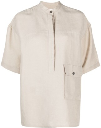 Soulland Edie shirt