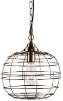 Brayton Edison Bulb Pendant Light