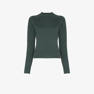 Carcel Alpaca Wool Sweater