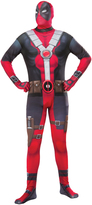 Rubie's Costume Co Deadpool Second-Skin Costume