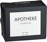 CB2 Apotheke Charcoal Bar Soap