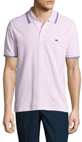 Brooks Brothers Oxford Spread Collar Slim Fit Polo