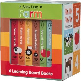Mandmdirect.Com Farm First Words Box Set