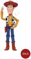 Toy Story 12 Inch Talking Woody