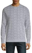 Sovereign Code Ingram Polygon Sweater
