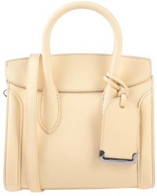 Alexander McQueen Cross-body bag