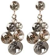 Konplott PETIT GLAMOUR Earrings grey