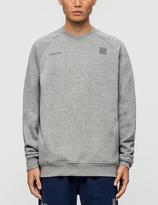 Undefeated Tech Fleece L/S Crewneck Sweatshirt