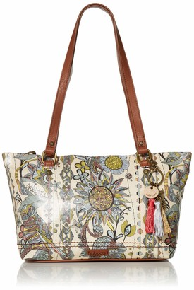 Sakroots Women's Small Satchel Bag