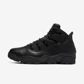 "Nike Men's Boot Jordan Winterized ""Six Rings"""