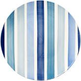 One Kings Lane S/4 Tonal Stripe Salad Plates