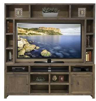 Columbia Greyleigh Entertainment Center for TVs up to 70 inches Greyleigh