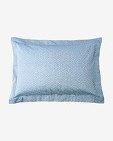 Toast Sakura Organic Pillowcase