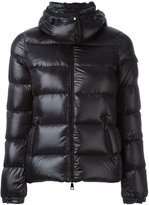 Moncler 'Berre' padded jacket - women - Feather Down/Polyamide - 0