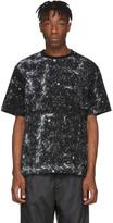 Clot Black Stars Allover T-Shirt