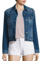 Frame Le Denim Jacket