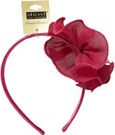 Sally Beauty DCNL Hair Accessories DCNL Ruffle Flower Headband