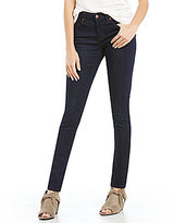 Eileen Fisher Organic Cotton Skinny Jeans