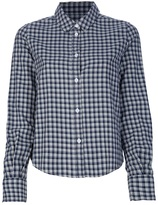 Boy By Band Of Outsiders Checked shirt