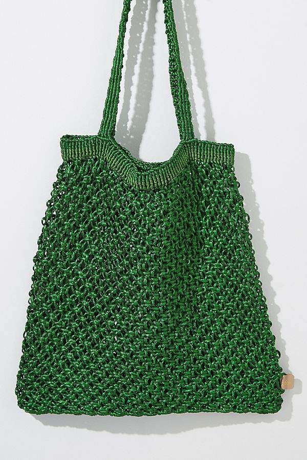 Crochet Bag Shopstyle Uk