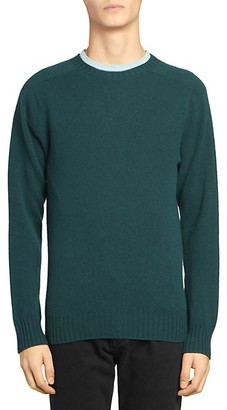 Officine Generale Clement Cotton Sweater