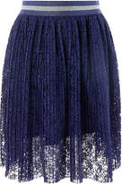 Monsoon Lily Pleat Skirt