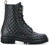 Philipp Plein Staly boots